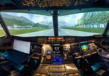 A320 flugsimulator vergleich for Geschenke buchen